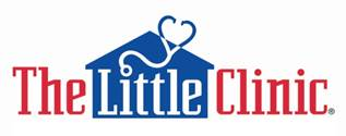 The Little Clinic Logo