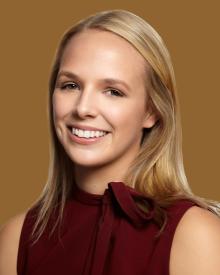 Associate Katie Kilnes