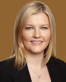 Senior Associate Jessica Reed