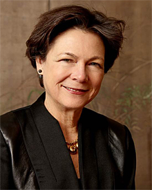 Diana TaylorVice Chairman