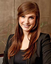 Associate Mariel Seidman-Gati