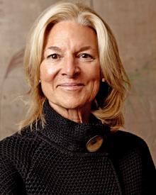 Stephanie Kugelman Vice Chairman